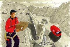 arrampicatore