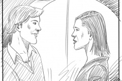 Storyboard Black and White 1