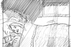 Storyboard Black and White 24