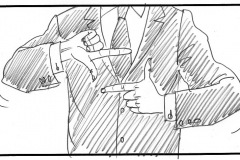 Storyboard Black and White 28