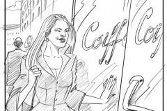 Storyboard Black and White 34