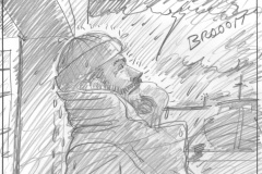 Storyboard Black and White 40