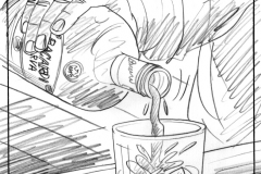 Storyboard Colore 16